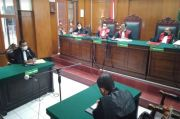 Gilang Fetish Kain Jarik Akhirnya Diganjar Hukuman 5,5 Tahun Penjara