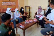 Siswa SMP dan SMA Ikut Memberi Usulan Rencana Pembangunan di Palopo