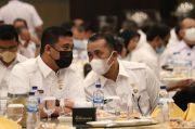 Bobby Nasution Ingatkan OPD Tak Main-main dengan Anggaran