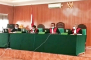 Kades di Sumsel Terancam Hukuman Mati, Gunakan Dana COVID-19 untuk Berjudi