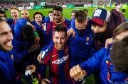 Koeman Puji Mentalitas Pemain Barcelona