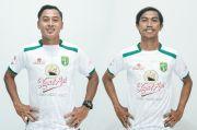 Jelang Piala Menpora 2021, Persebaya Rekrut Dua Pemain Baru
