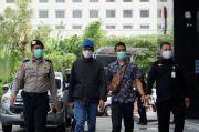 OTT Nurdin Abdullah Disebut Drama, Begini Tanggapan KPK