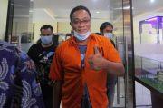 Sidang Jumhur Hidayat, Saksi Pelapor Belum Pernah Baca UU Ciptaker