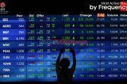 Nilai Transaksi Bursa Diproyeksi Capai Rp15 Triliun per Hari, Simak Tiga Faktornya