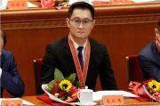 Bos Tencent Serukan Pengawasan Lebih Ketat Terhadap Ekonomi Internet China