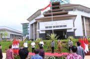 Jokowi Berharap Untirta Jadi Kampus Kelas Dunia