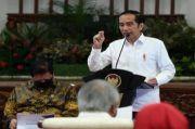 Lebaran Sebentar Lagi, Jokowi Wanti-wanti Sembako Jangan Sampai Langka!