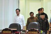 Target Ekonomi RI Tumbuh 5% di 2021, Jokowi Bilang Begini
