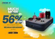 WOW! eMShop Beri Diskon Up TO 55%