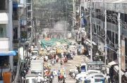 Situasi Memanas, Singapura Minta Warganya Tinggalkan Myanmar