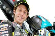 Rossi Tak Terobsesi Mengejar Gelar Ke-10