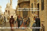 Kisah Imam Junaid dan Pengemis, Pelajaran Bagi yang Suka Ghibah