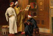 Kisah Imam Syafii Ngalap Berkah di Kuburan Imam Abu Hanifah