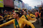 Terapkan Prokes Ketat, Event Pariwisata Jabar 2021 Usung Konsep Virtual