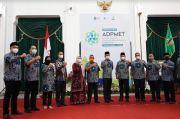 Jabat Ketum ADPMET, Ridwan Kamil Komitmen Hadirkan Keadilan