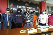 Aksi Heroik Remaja Majalengka, Tendang Pencuri Motornya Hingga Tersungkur di Aspal