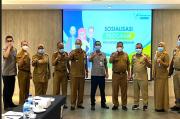 BPJamsostek Rungkut Dorong Pemerintah Daerah Percepat Akuisisi Kepesertaan