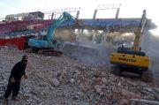 Kebijakan Pemkot Makassar Soal Stadion Mattoanging Dinilai Tergesa-gesa