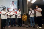 Rapat Konsolidasi Partai Perindo Sumut, Syafril Nasution: Kualitas Anggota Legislatif Harus Ditingkatkan