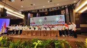 Partai Perindo Gelar Konsolidasi dan Bimtek Anggota DPRD se-Sumut