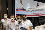 Sekjen DPP Perindo Ahmad Rofiq Intruksikan Rekrutmen Caleg Pemilu 2024