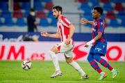 Athletic Bilbao Susul Barcelona ke Final Copa del Rey 2020/2021