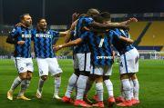 Ada 13 Final yang Harus Dimainkan Inter Milan