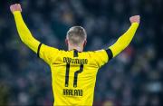 Diam-diam Bayern Munich Incar Haaland