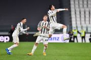 Preview Juventus vs Lazio Bukan Laga Biasa