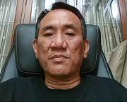 Kisruh Demokrat, Andi Arief: Jangan Salahkan Jika Mantan Presiden Demonstrasi di Istana
