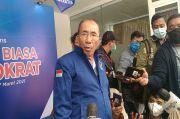 Max Sopacua Klaim Pelaksanaan KLB Demokrat Legal dan Dapat Izin