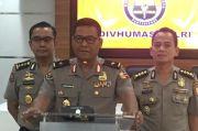 Polri Tegaskan Tak Keluarkan Izin Acara KLB Demokrat di Sumut