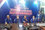Jhoni Allen Klaim Peserta KLB Kuorum untuk Angkat Ketua Umum Partai Demokrat