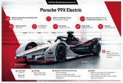 Porsche Mau Ikutan Formula 1 Lagi Asal Bensin-E Diterapkan