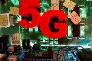 Samsung Catat Rekor Kecepatan 5G hingga 5,23Gbps