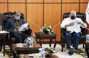 Ketua DPD RI Minta Pelayanan Vaksin untuk Lansia Dipermudah