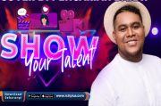 Cinta Luar Biasa Banyak Di-cover pada Kompetisi Show Your Talent, Andmesh Terkejut