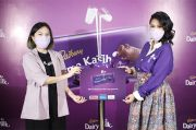 Cara Sederhana Ungkapkan Rasa Terima Kasih ala Cadbury