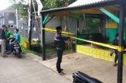 Gardu FBR di Tangsel Dibakar, Polisi Minta Anggota Ormas Tidak Terprovokasi