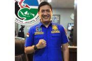 Awal Mula Nama Ronaldo Maradona Siregar, Kasat Narkoba Polres Jakarta Barat