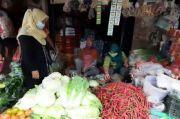 Harga Cabai Rawit Tembus Rp150 Ribu, Pedagang di Pasar Kramat Jati Alami Penurunan Omzet