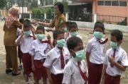 Sekolah Tatap Muka di Tangsel, Begini Skenarionya