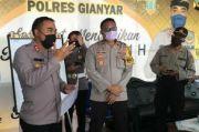 Bali Gempar, Kelas Orgasme Bakal Digelar WNA, Polisi Siap Tindak Tegas
