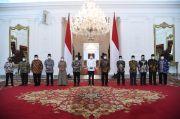 Presiden Jokowi Minta Baznas Gali Potensi Zakat RI Rp320 Triliun