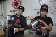 Ikuti Pelatihan Bencoolen Coffee, Peserta Kartu Prakerja ke-12 Dijamin Kerja