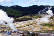 Pemerintah Matangkan Rencana Eksplorasi Panas Bumi di Gunung Tampomas