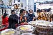 Menparekraf Ajak Masyarakat Beli Produk Ekonomi Kreatif Lokal