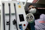 Proyek Baterai Kendaraan Listrik Bakal Bikin Bisnis Pom Bensin Koit