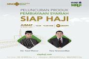Ada Tausiyah Ustaz Yusuf Mansur, Ini Link Registrasi Peluncuran Pembiayaan Syariah SIAP HAJI!